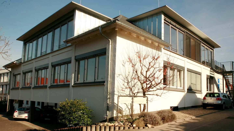Bürogebäude-122